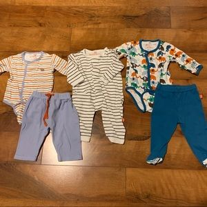 Bundle of Magnificent Baby 6 Month Outfits